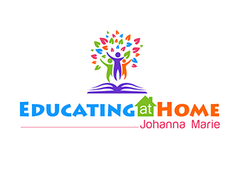 Educating at Home ~ Johanna Marie  winner