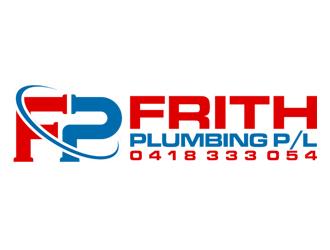 FRITH PLUMBING P/L logo design winner