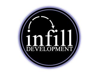 Infill Development logo design