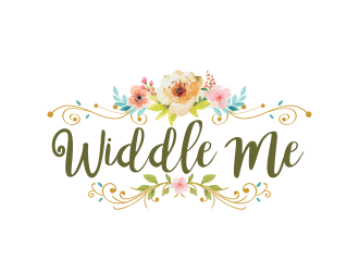 Widdle Me logo design