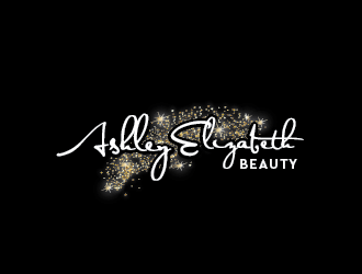Ashley Elizabeth Beauty logo design