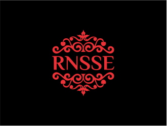 RNSSE (Spoken as Renaissance) logo design