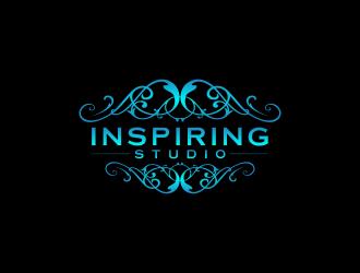 Inspiring Studios logo design