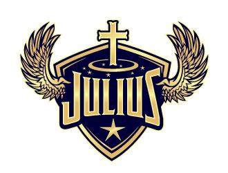 Julius logo design