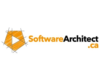 SoftwareArchitect.ca logo design