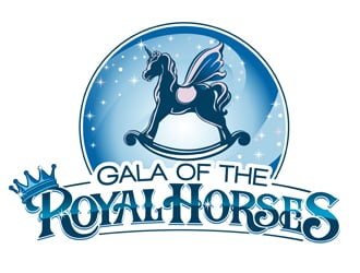 Gala of the Royal Horses logo design
