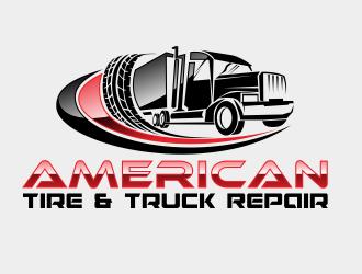 Truck Logos
