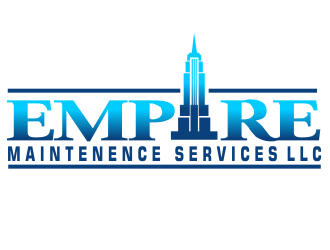 Empire Maintenance Services LLC logo design