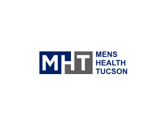 Mens Health Tucson logo design