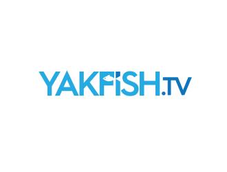 YakFish logo design
