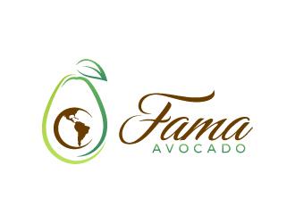 FAMA logo design