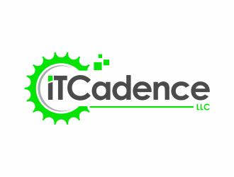 ITCadence LLC. logo design