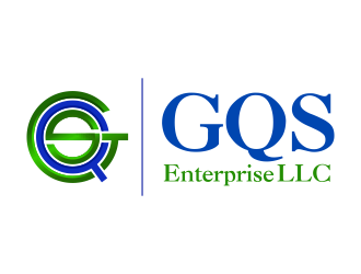 GQS Enterprise LLC logo design