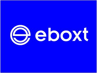 Eboxt logo design winner