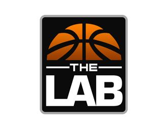 The Lab30 logo design