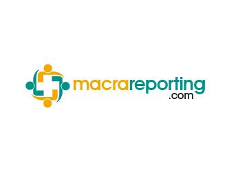 macrareporting.com logo design