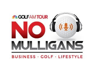 No Mulligans logo design