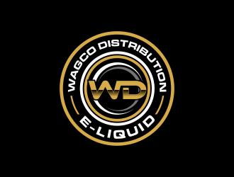 Wagco Distribution, Inc logo design