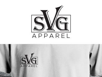 Strive Visualize Grind logo design