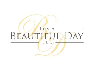 Its A Beautiful Day LLC logo design winner
