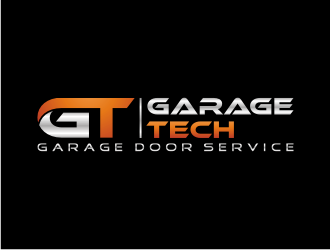 Garage Tech logo design