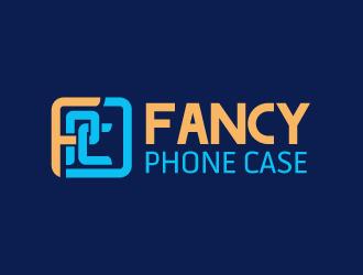 Fancy Phone Case logo design
