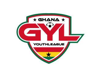 Ghana Youth League logo design winner
