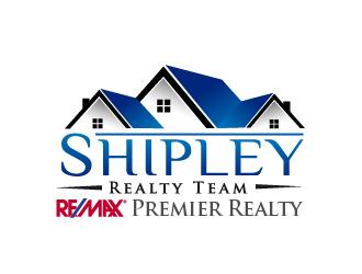 Shipley Realty Team logo design