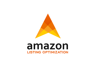 Amazon Listing Optimization logo design