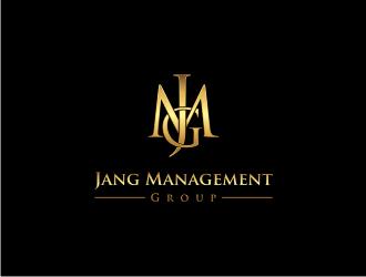 Jang Management Group logo design