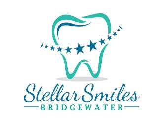 Stellar Smiles logo design winner