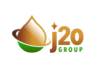 J2o group logo design