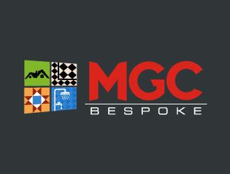 MGC Bespoke logo design