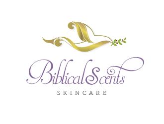 Biblicalscents logo design winner