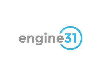 Engine 31 logo design