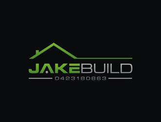 JAKEBUILD logo design