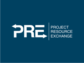 Project Resource Exchange logo design