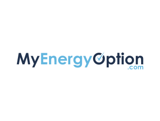 MyEnergyOption.com logo design