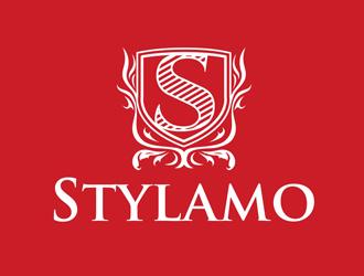 Stylamo logo design