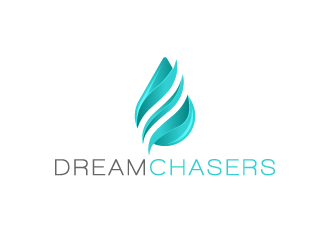 Dream Chasers logo design