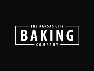 The Kansas City Baking Co (or KC Baking Co) logo design