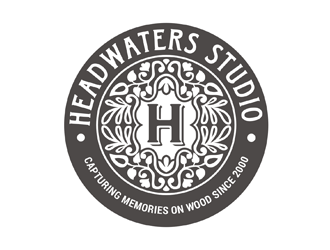 A BEAUTIFUL LOGO need for Headwaters Studio, LLC logo design