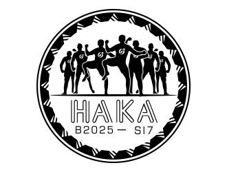 Haka logo design