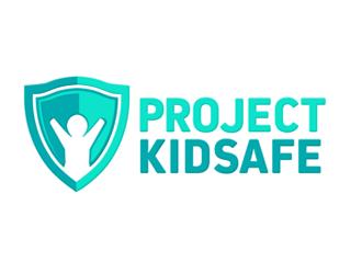 Project Kidsafe logo design