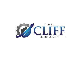 The Cliff Group logo design