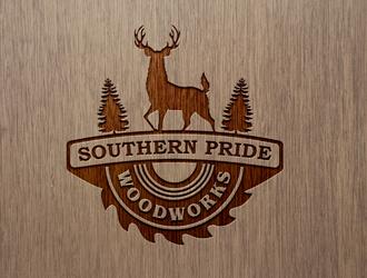 Woodwork Logos