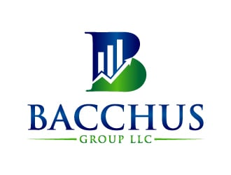 Bacchus Group LLC logo design