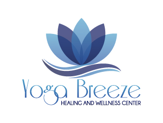 Yoga studio Logos
