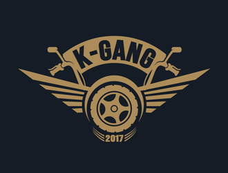 gang logo design - photo #23