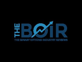 TheBoir logo design
